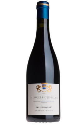 2016 Bourgogne Rouge, Grands Chaillots, Domaine Thibault Liger-Belair