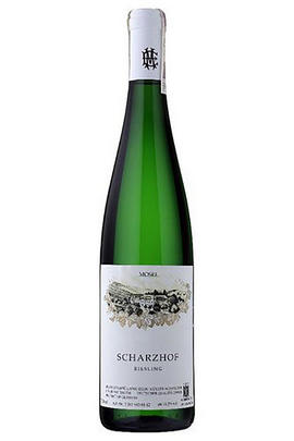 2016 Scharzhof Riesling QbA, Egon Müller, Mosel, Germany