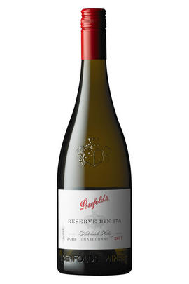 2016 Penfolds, Reserve Bin A, Chardonnay, Adelaide Hills, South Australia