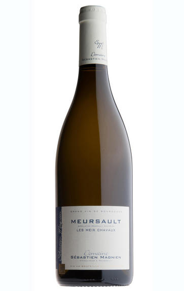 2016 Meursault, Les Meix Chavaux, Domaine Sébastien Magnien