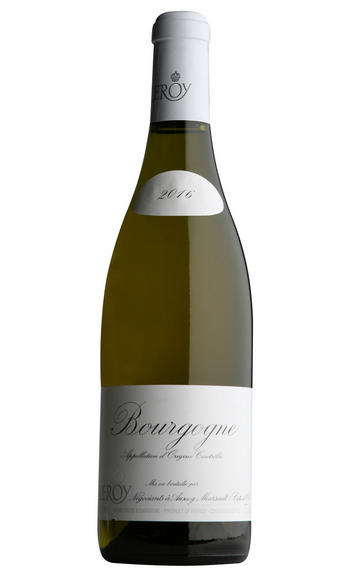 2016 Bourgogne Blanc, Domaine Leroy, Burgundy