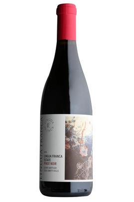 2016 Lingua Franca, Estate Pinot Noir, Eola-Amity Hills, Oregon, USA