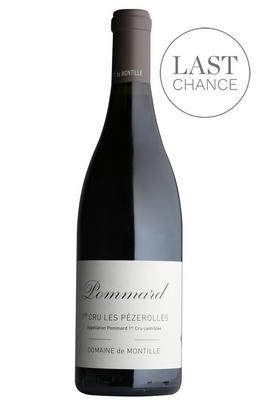 2016 Pommard, Les Pézerolles, 1er Cru, Domaine de Montille