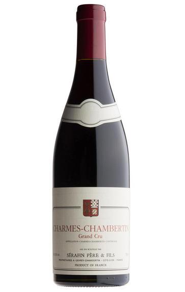 2016 Gevrey-Chambertin, Domaine Sérafin Père & Fils, Burgundy
