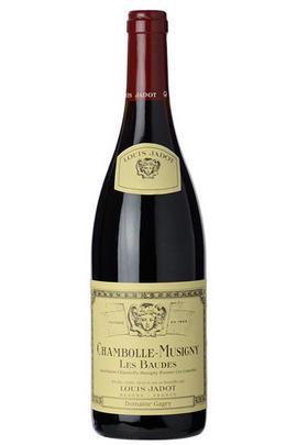 2016 Chambolle-Musigny, Les Baudes, 1er Cru, Louis Jadot, Burgundy