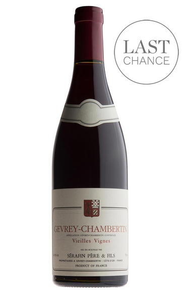 2016 Gevrey-Chambertin, Vieilles Vignes, Domaine Sérafin Père & Fils, Burgundy