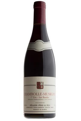 2016 Chambolle-Musigny, Les Baudes, 1er Cru, Domaine Christian Sérafin