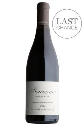 2016 Bourgogne Rouge, Domaine de Montille