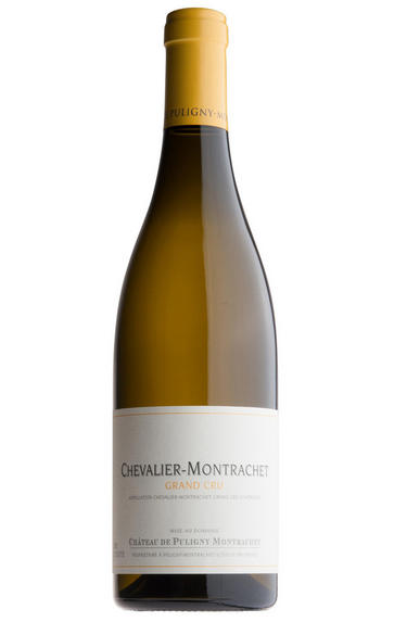 2016 Puligny-Montrachet, Le Cailleret, 1er Cru, Domaine de Montille, Burgundy