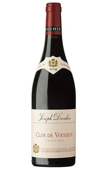 2016 Clos de Vougeot, Grand Cru, Joseph Drouhin, Burgundy