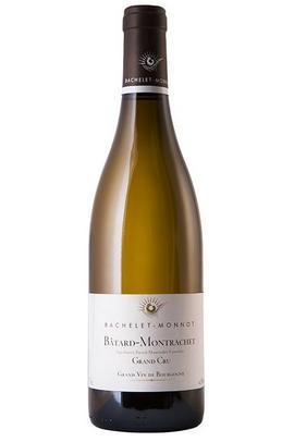 2016 Bâtard-Montrachet, Grand Cru, Domaine Bachelet-Monnot