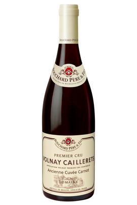 2016 Volnay, Caillerets, Ancienne Cuvée Carnot 1er Cru Bouchard Père & Fils