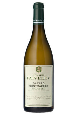 2016 Bâtard-Montrachet, Grand Cru, Domaine Faiveley, Burgundy