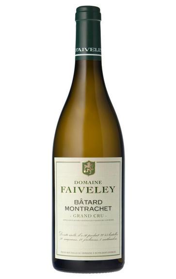 2016 Bâtard-Montrachet, Grand Cru, Domaine Faiveley, Burgundy