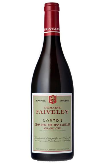 2016 Corton, Clos des Cortons Faiveley, Grand Cru, Domaine Faiveley, Burgundy