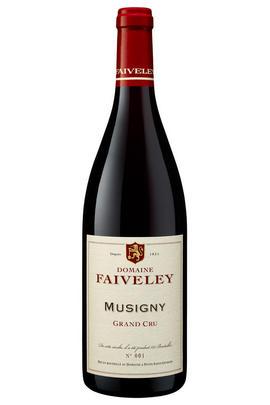 2016 Le Musigny, Grand Cru, Domaine Faiveley