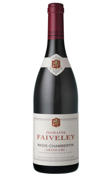 2016 Mazis-Chambertin, Grand Cru, Domaine Faiveley, Burgundy