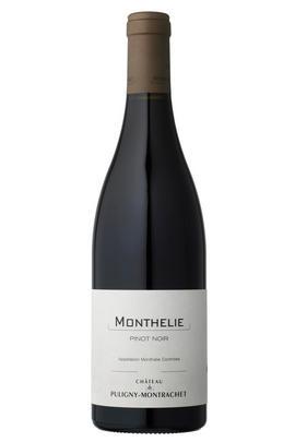 2016 Monthélie Rouge, Ch. de Puligny-Montrachet, Burgundy