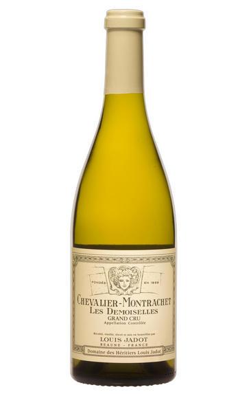 2016 Chevalier-Montrachet, Demoiselles, Grand Cru, Héritiers Louis Jadot