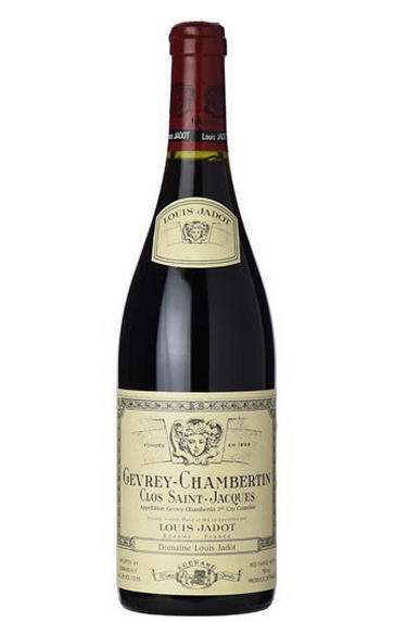 2016 Gevrey-Chambertin, Clos Saint-Jacques, 1er Cru, Domaine Louis Jadot, Burgundy