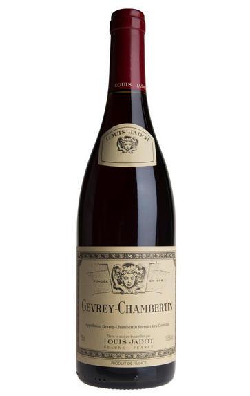 2016 Gevrey-Chambertin, Lavaux St Jacques, 1er Cru, Louis Jadot