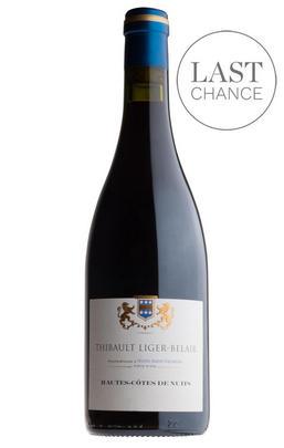 2016 Hautes Côtes de Nuits, Trois Terroirs, Dom Thibault Liger-Belair