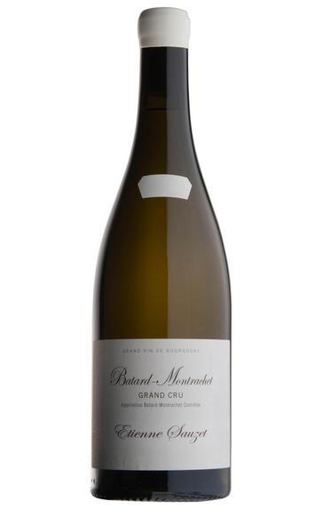2016 Bâtard-Montrachet, Grand Cru, Etienne Sauzet, Burgundy