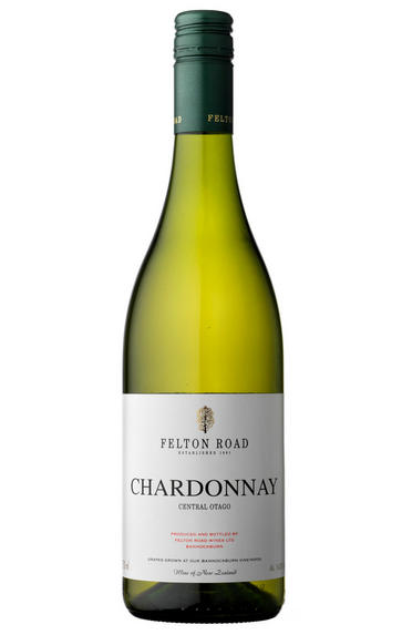 2016 Felton Road, Block 2 Chardonnay, Central Otago, New Zealand