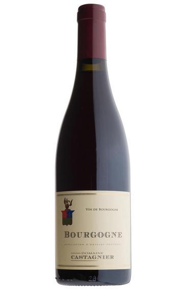 2016 Bourgogne Rouge, Domaine Castagnier