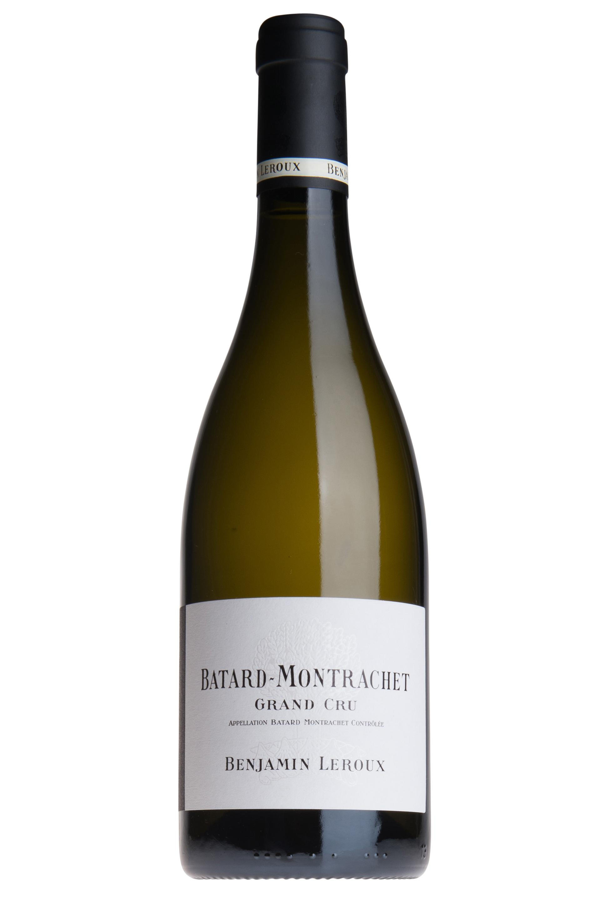 Buy 2016 Bâtard Montrachet Grand Cru Benjamin Leroux Wine Berry Bros Rudd