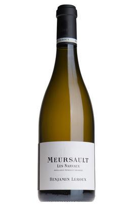 2016 Meursault, Les Narvaux, Benjamin Leroux