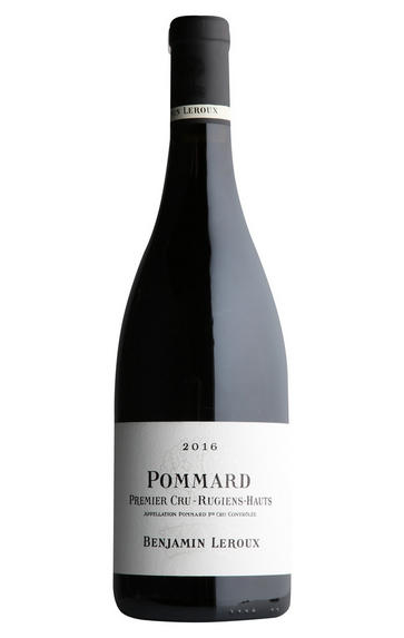 2016 Pommard, Rugiens-Hauts, 1er Cru, Benjamin Leroux