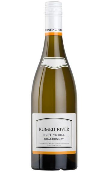 2016 Kumeu River, Hunting Hill Chardonnay, Auckland, New Zealand