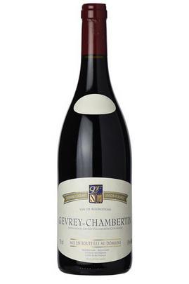 2016 Charmes-Chambertin, Grand Cru, Domaine Coquard Loison Fleurot