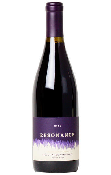 2016 Résonance Vineyard Pinot Noir, Yamhill-Carlton, Oregon, USA