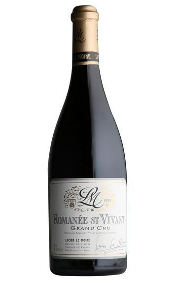2016 Romanée-St-Vivant, Grand Cru, Lucien Le Moine, Burgundy