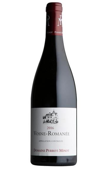 2016 Vosne Romanée, Vieilles Vignes, Beaux Monts, 1er Cru, Perrot-Minot