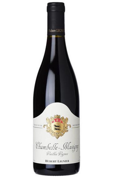 2016 Chambolle-Musigny, Vieilles Vignes, Hubert Lignier, Burgundy