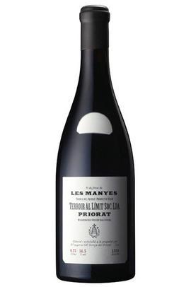 2016 Les Manyes, Terroir Al Límit, Priorat, Spain