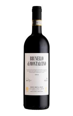2016 Berry Bros. & Rudd Brunello di Montalcino by La Màgia, Tuscany, Italy