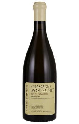 2016 Chassagne-Montrachet, Les Chenevottes 1er Cru P-Y Colin Morey