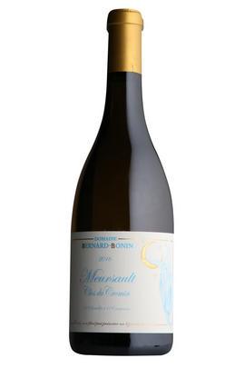 2016 Meursault, Clos du Cromin, Domaine Bernard-Bonin, Burgundy