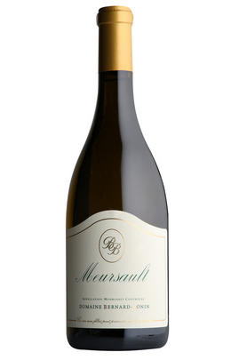 2016 Meursault, Vieilles Vignes, Domaine Bernard-Bonin, Burgundy