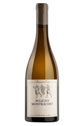 2016 Puligny-Montrachet, La Truffiére, 1er Cru, Benoit Ente, Burgundy