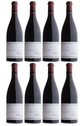 2016 Romanée-Conti Assortment Case of 8 bts (1RC,3LT,2R,2RSV) Burgundy