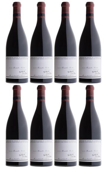 2016 Romanée-Conti Assortment Case of 8 bts (1RC,3LT,2R,2RSV) Burgundy