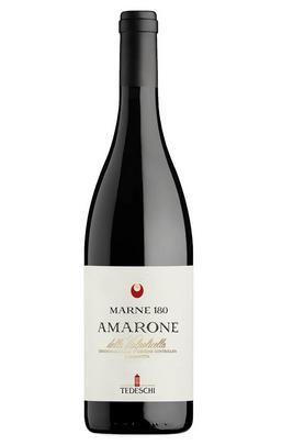 2016 Marne 180, Amarone della Valpolicella, Tedeschi, Veneto