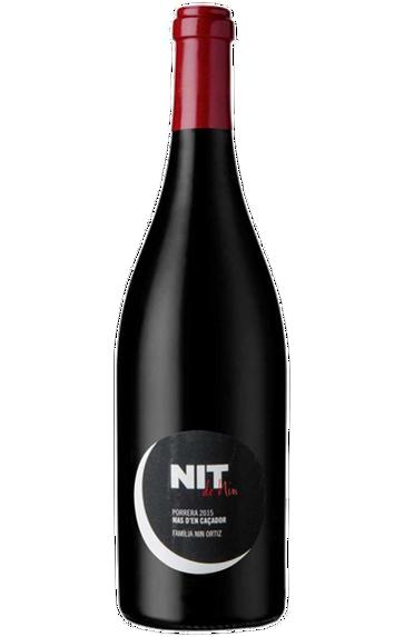 2016 Nit de Nin, Mas d'en Cacador, Familia Nin-Ortiz, Priorat, Spain