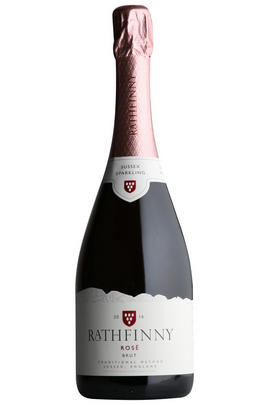 2016 Rathfinny, Rosé, Brut, Sussex, England