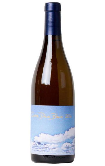 2016 Côtes du Jura, Savagnin, Entre deux Bleues, Domaine des Miroirs, Jura